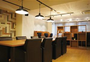 勉強カフェ 仙台一番町スタジオ