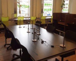 アイル study&work studio