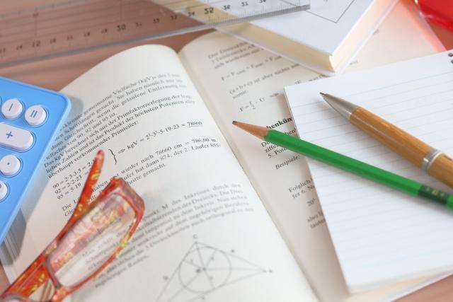 自習室を活用するメリット