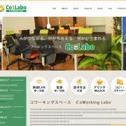 Co:Labo難波店