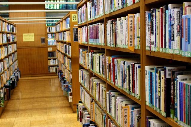 武蔵野プレイスの有料自習室を利用して教育関連の資格を取得