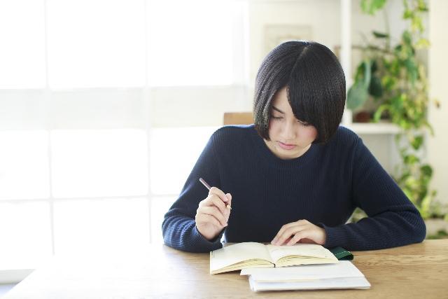 子育ての合間に自習室を利用して英検1級に合格