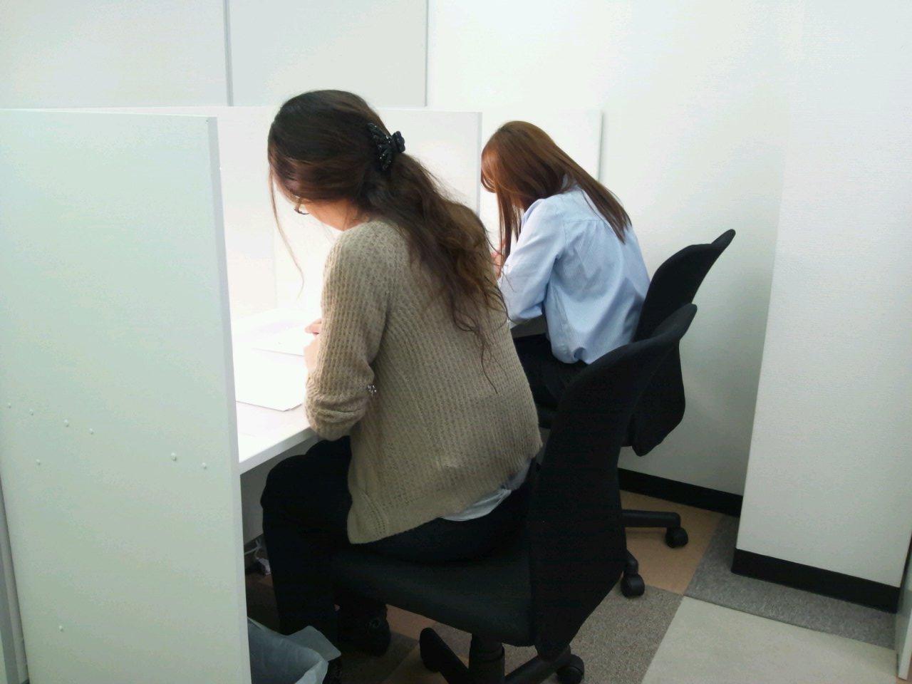 COCCO自習室