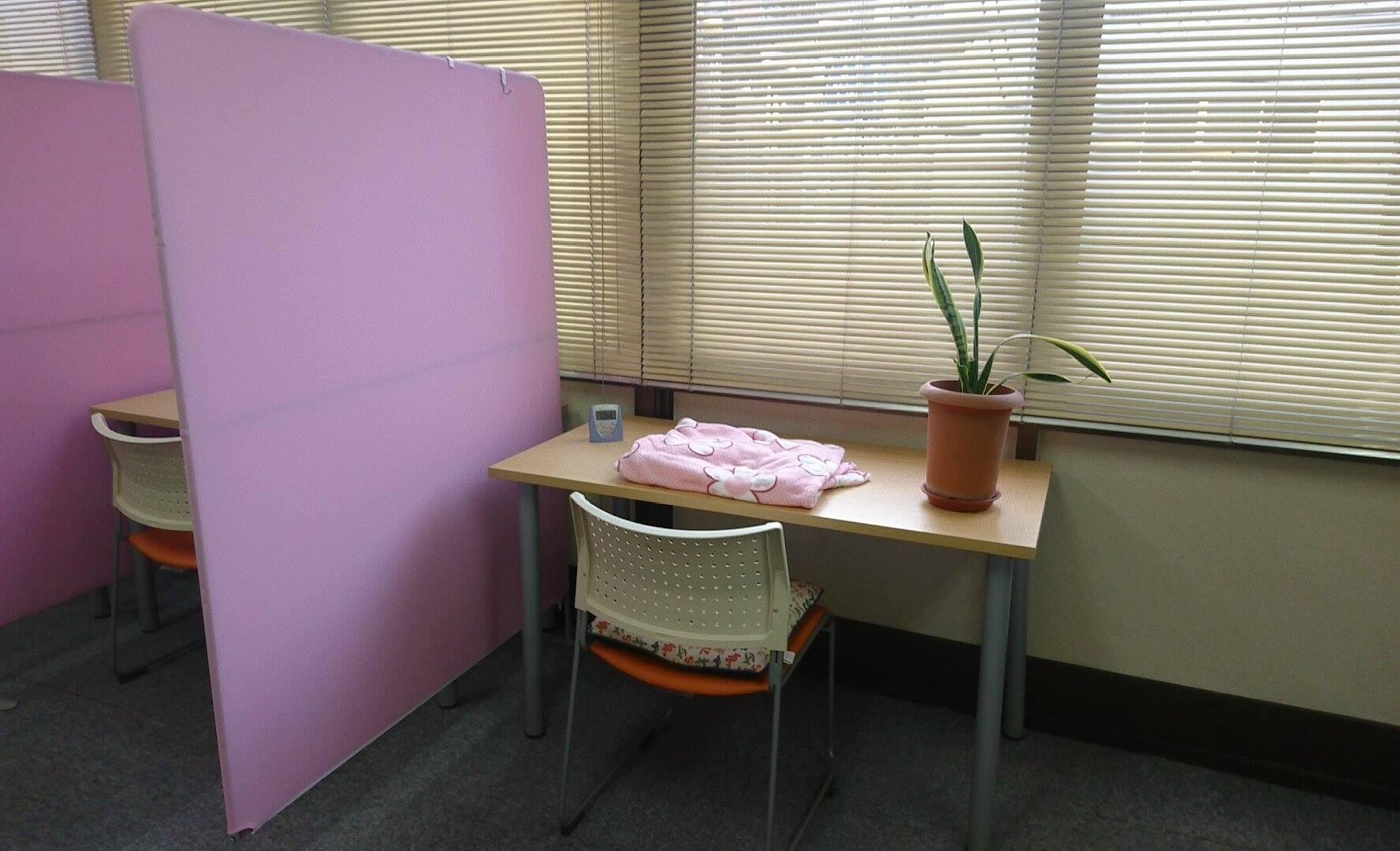 イノベーションセンター徳島 自習室