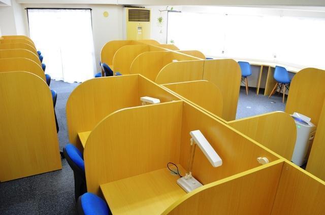 大人のためのプライベート自習室 スタディ スタイル 西船橋店