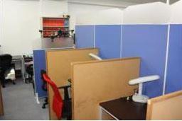 Station Desk
