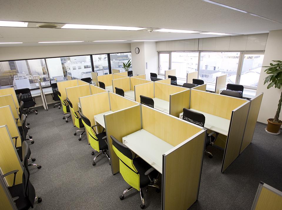 自習室 U-CAL