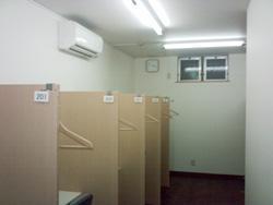 自習室 ルシール神保町店