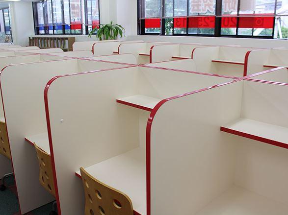 大分レンタル自習室