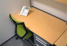 SOHOプラザ丸の内自習室