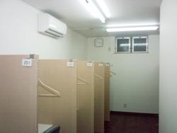 女性専用自習室 ルシール神保町店