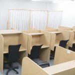 所沢有料自習室
