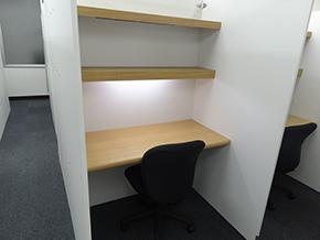 StudyStation 高田馬場自習室